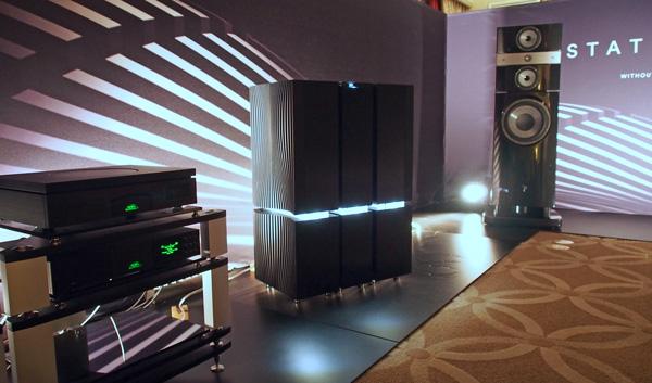 CES 2014 -a legnagyobb Elektronikus Kütyük Kiállítása, képekben (is) - ceremóniamester ajánlja