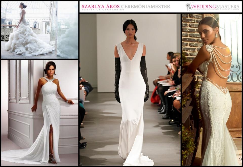 ...és mégis kint leszünk az Esküvő Kiállításon (is)! Február 01.-02. Ceremóniamester -Weddingmasters! - ceremóniamester ajánlja