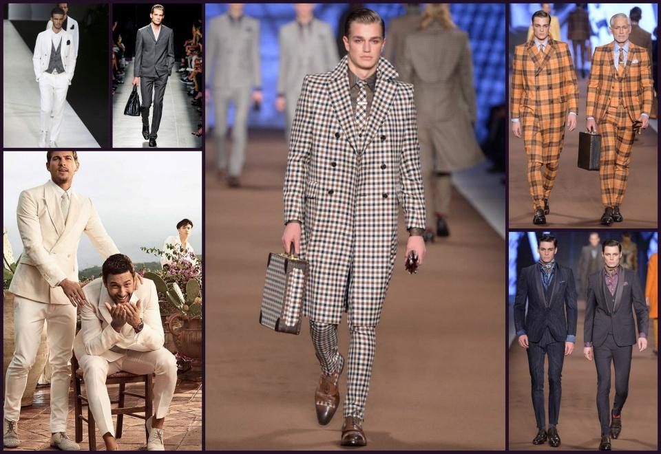 2014-es pasidivat a legnagyobb öltönyházaktól - ceremóniamester ajánlja