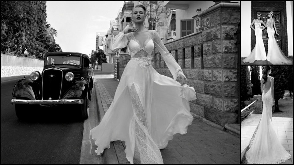 Kedvenc esküvői ruhák - ceremóniamester ajánlja