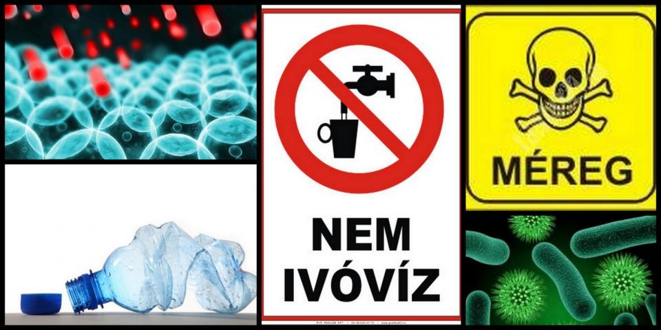 Vigyázz! Veszélyes ásványvizek! - ceremóniamester ajánlja