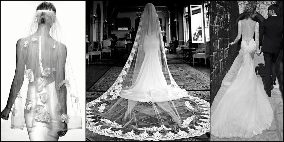 Újabb ruhák..és még pár kedvenc Galia Lahav -tól -  - ceremóniamester ajánlja