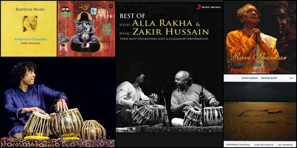Zakir Hussain, a világ egyik legnagyobb élő tablaművésze Budapesten - Ceremóniamester ajánlja