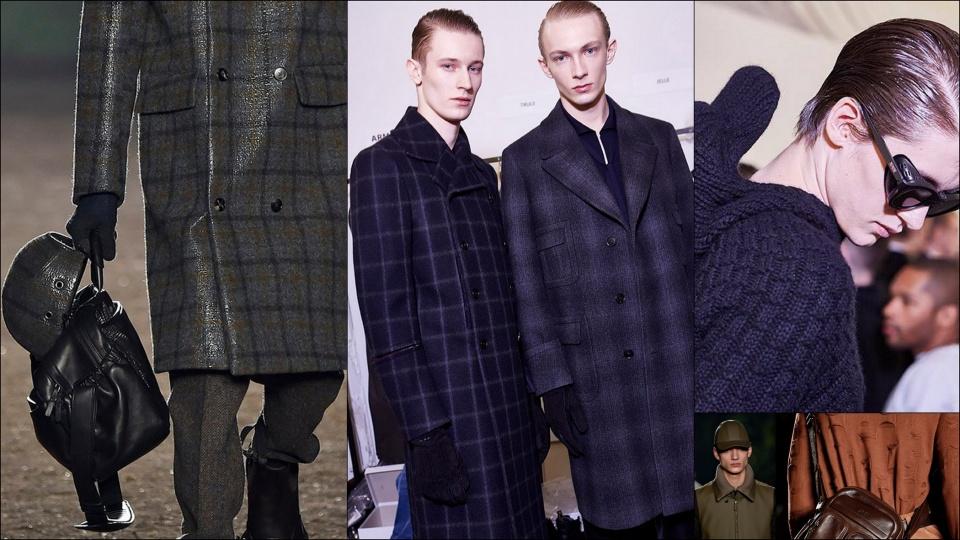 Ermenegildo Zegna Couture Fall Winter 2015-2016- ceremóniamester ajánlja