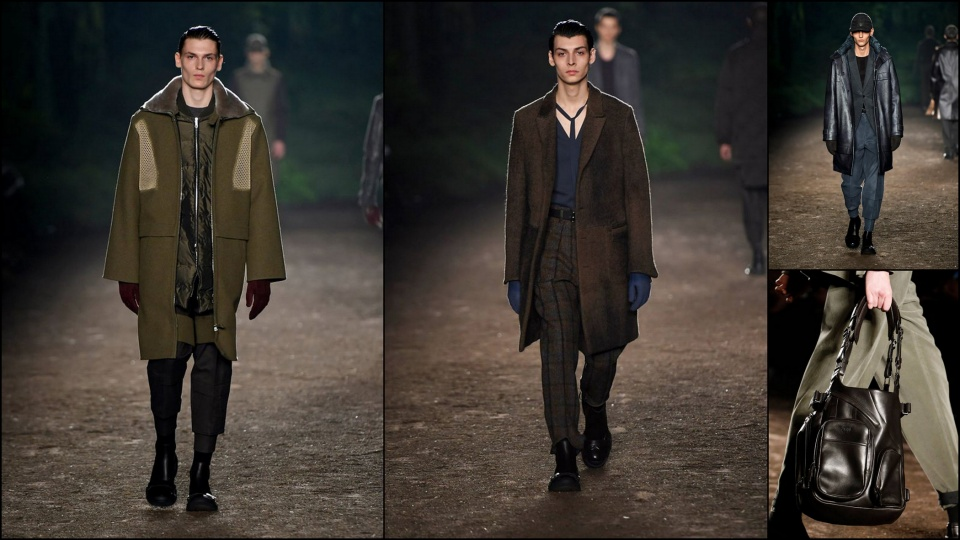 Ermenegildo Zegna Couture Fall Winter 2015-2016- ceremóniamester ajánlja