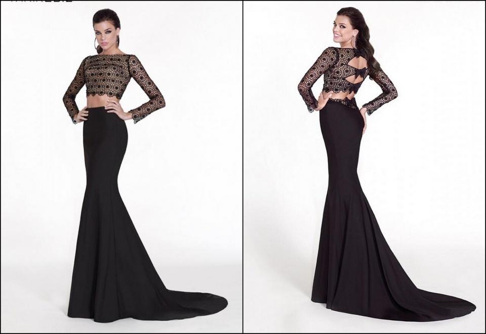 Újabb csodás esküvői ruhák - Ceremóniamester ajánlja