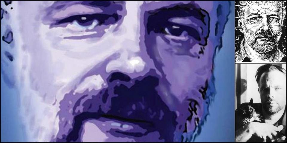 Philip K. Dick : Az ember a fellegvárban Hugo-díjjas műve - ceremóniamester ajánlja