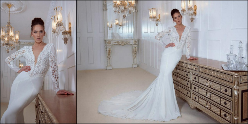 Micsoda esküvői ruhák!  - ceremóniamester ajánlja