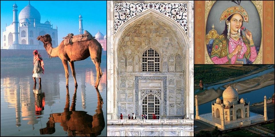 Szerelemből épült lenyűgöző épületek a nagyvilágban - ceremóniamester ajánlja