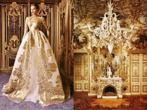 Legújabb, természet inspirált ruhák! - ceremóniamester ajánlja