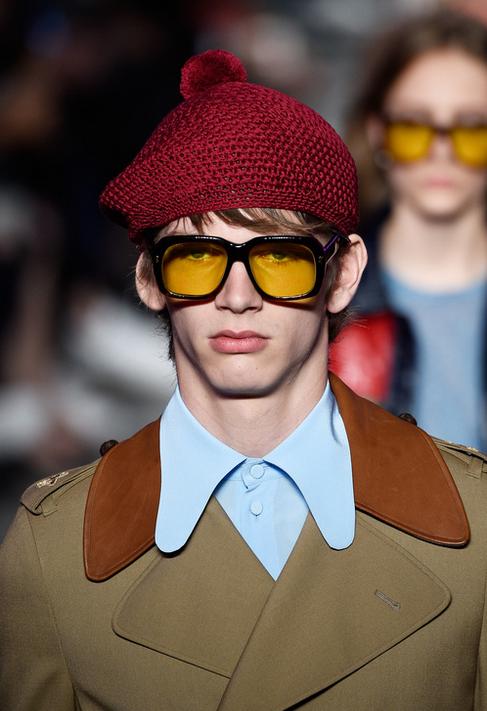 Rémálom Gucci divatbemutató - ceremóniamester ajánlja