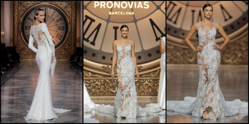 A Ceremóniamester (-ed) egyik nagy kedvence - Pronovias - ceremóniamester ajánlja