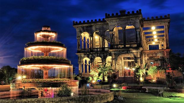 Szerelemből épült lenyűgöző épületek a nagyvilágban III. - ceremóniamester ajánlja