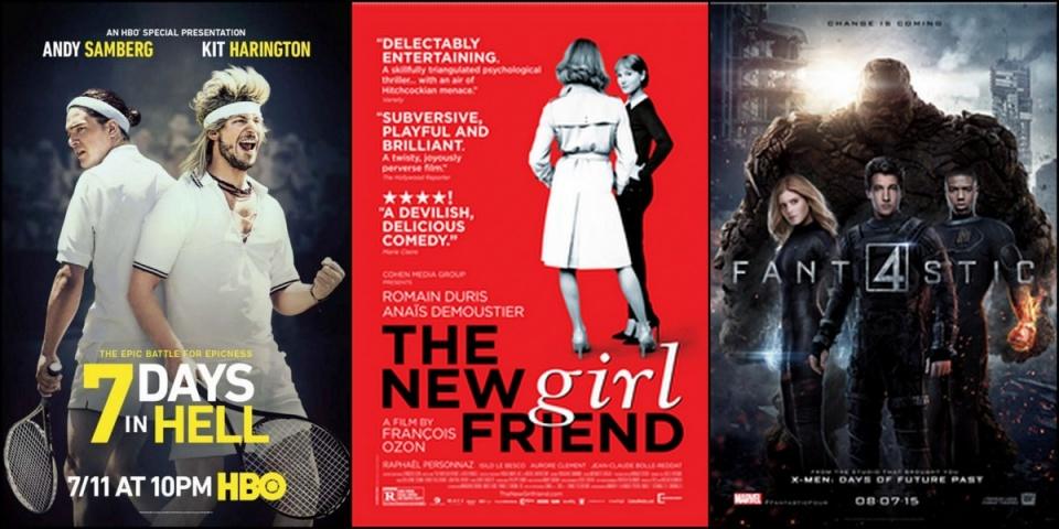 Legújabb filmek amiket nézz ill ne nézz meg IV. - ceremóniamester ajánlja