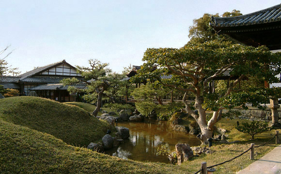 Szerelemből épült lenyűgöző épületek a nagyvilágban IV. - Japán - Ceremóniamester ajánlja