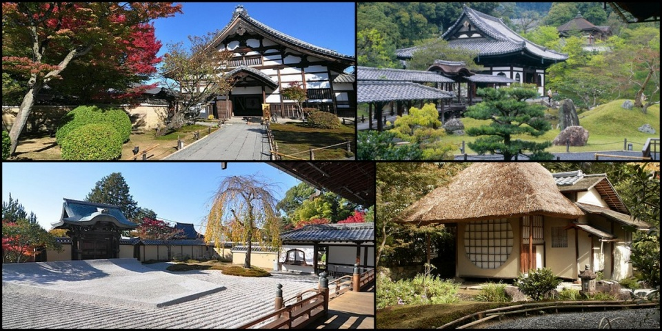 Built For Love IV. -KODAI-JI TEMPLE KYOTO, JAPAN - Master of Ceremony recommends for U