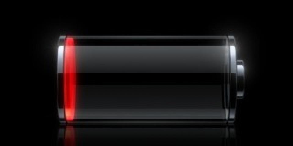 iPhone akkuproblémákra megoldás - Ceremóniamester ajánlja