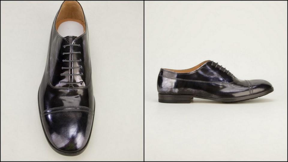 Legszebb férfi cipők  - Ceremóniamester ajánlja