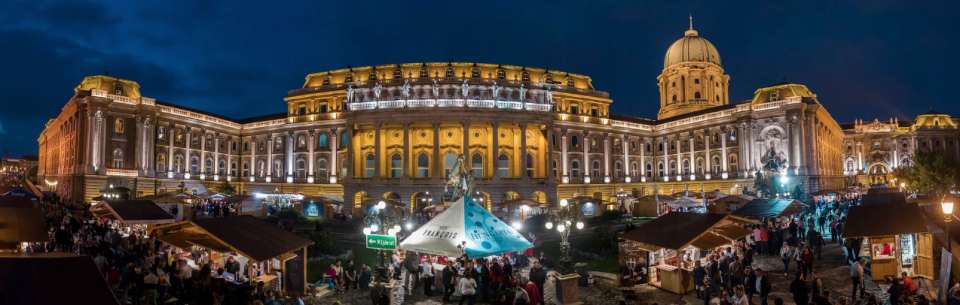 Budavári Borfesztivál 2015 - Ceremóniamester ajánlja