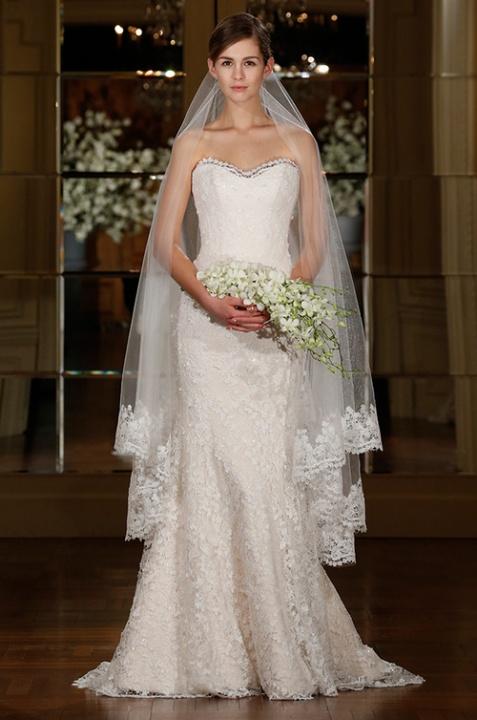 Az e heti különleges esküvői ruha - Ceremóniamester ajánlja