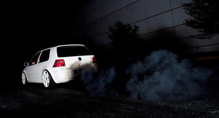 VW botrány - és a BMW diezel is megy a kukába? -  Ceremóniamester ajánlja