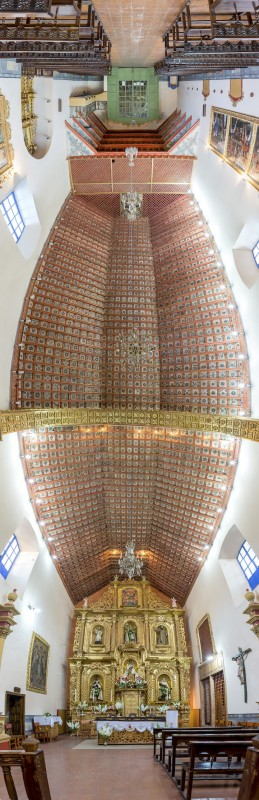 Lenyűgöző függőleges templomi panorámaképek Richard Silver által - Ceremóniamester ajánlja