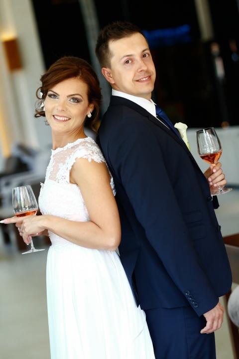 Betti & Zsolti és a  Ceremóniamester