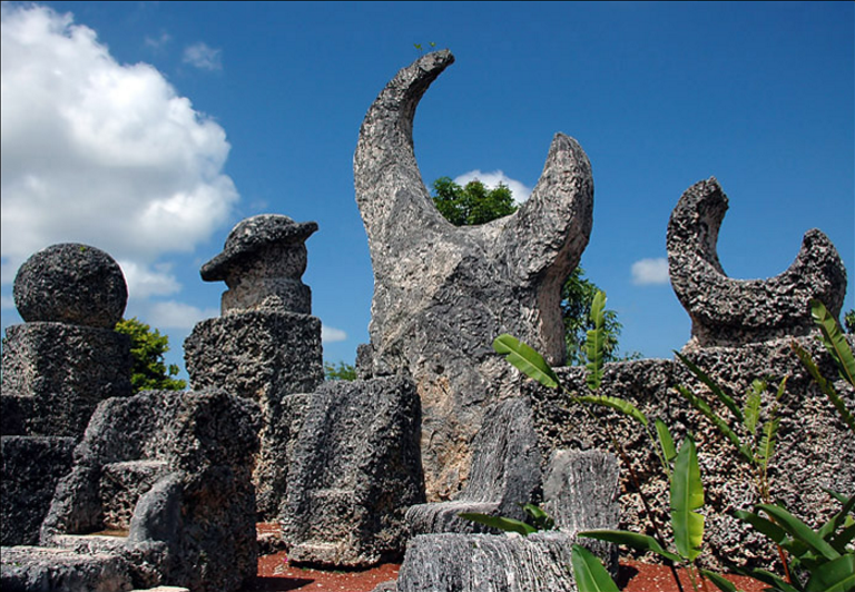 Built For Love VII. - CORAL CASTLE FLORIDA - Master of Ceremony recommends 4U