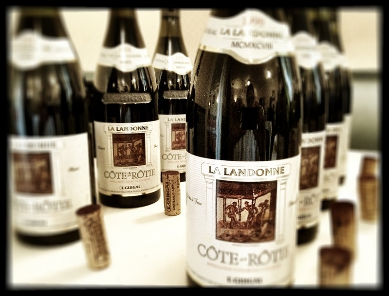 Master of Ceremony recommends 4 U - TOP 1 000 wines