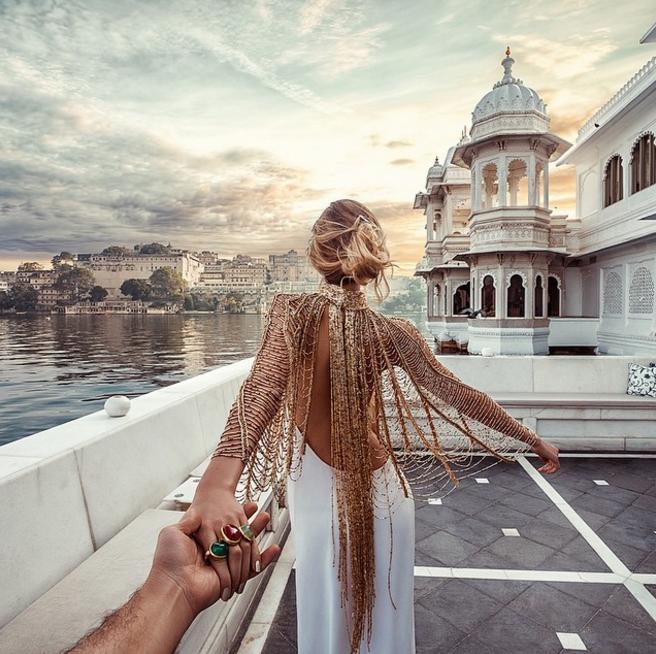 A  híres Follow Me pár végül is összeházasodott - Ceremóniamester ajánlja