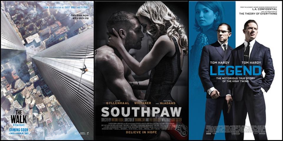 Legújabb filmek amiket nézz ill ne nézz meg V. - ceremóniamester ajánlja