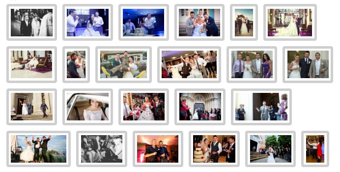 Fotózás az esküvőn - a ceremóniamester figyelmedbe ajánlja