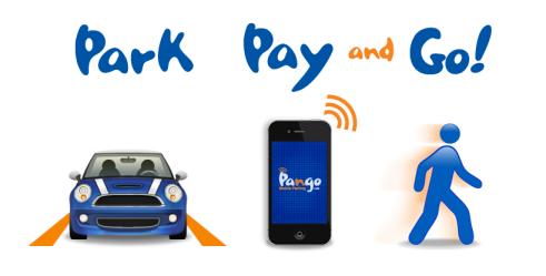 A parkolóőrrel való versenyfutás helyett inkább - mobilparkolás - Ceremóniamester ajánlja