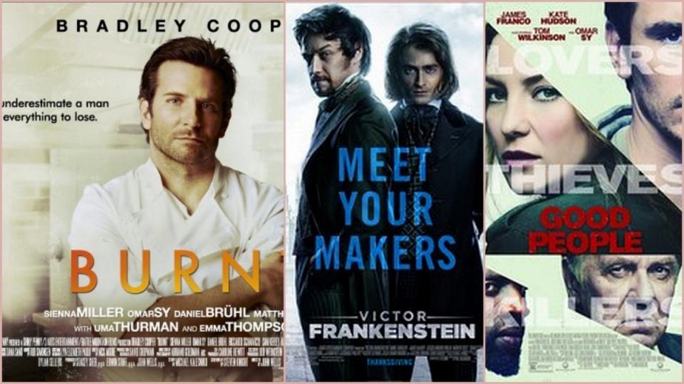 Legújabb filmek amiket nézz ill ne nézz meg VI. - ceremóniamester ajánlja