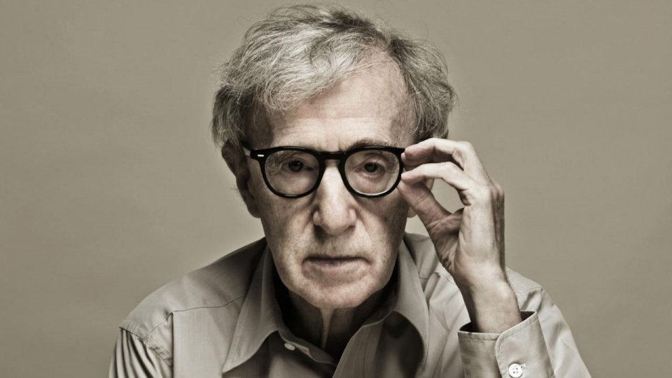 Woody Allen filmjei  - ceremóniamester ajánlja