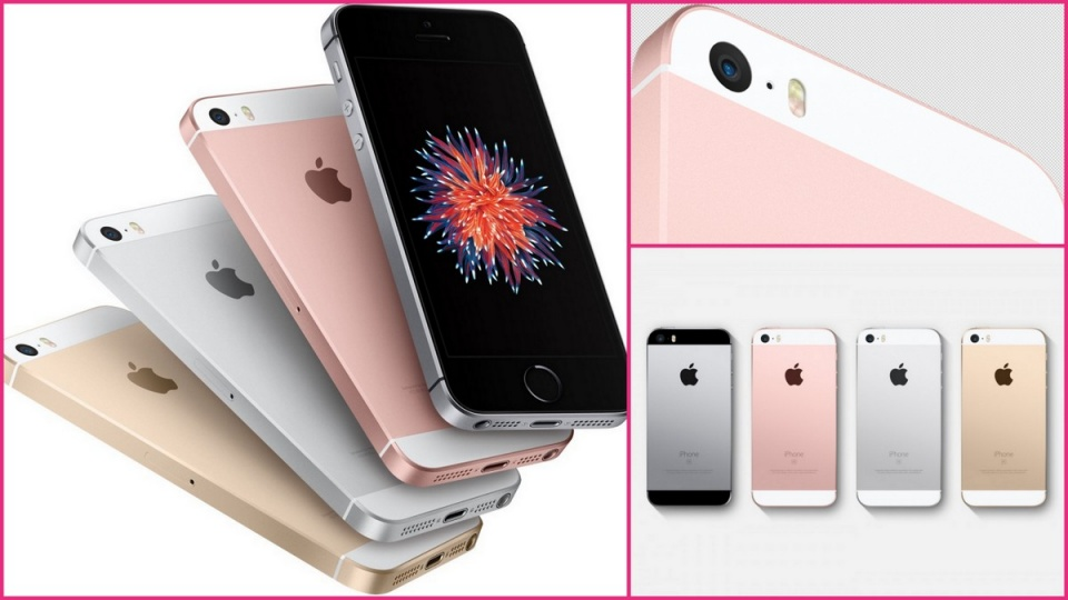 iPhone SE - vissza a kisebb mérethez  - ceremóniamester ajánlja