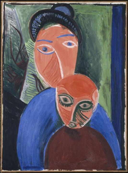 Picasso - Alakváltozások, 1895-1972 - Ceremóniamester ajánlja