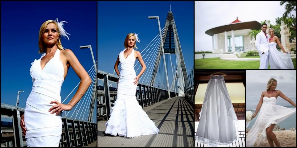Ceremóniamester ajánlja - Molnár Zsuzsa casual és esküvői ruhák
