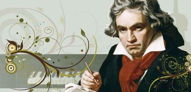 Komolyzenei program - Beethoven hétvégére Budára érkezik - Ceremóniamester ajánlja