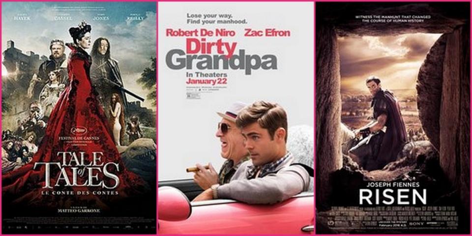 Legújabb filmek amiket nézz ill ne nézz meg VII. - ceremóniamester ajánlja
