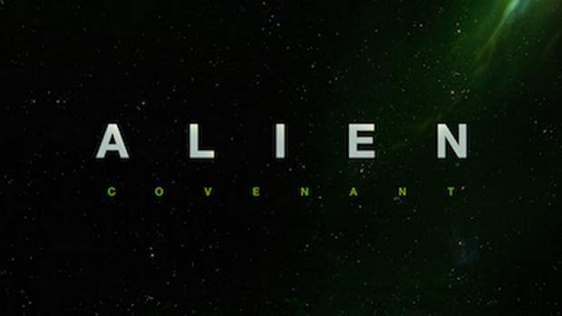 Új Alien filmet forgatnak  Covenant címmel  - Ceremóniamester ajánlja