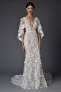 Marchesa Bridal Spring 2017 Collection - Master of ceremony recommends 4U