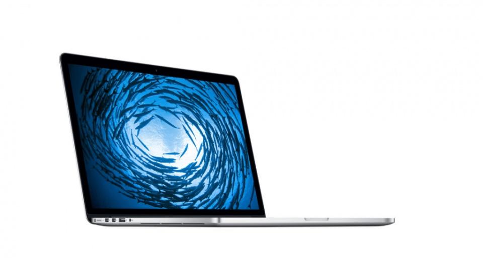 OLED Macbook Pro - pletykák - Ceremóniamester ajánlja