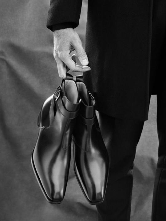Ermenegildo Zegna cipők  - ceremóniamester ajánlja