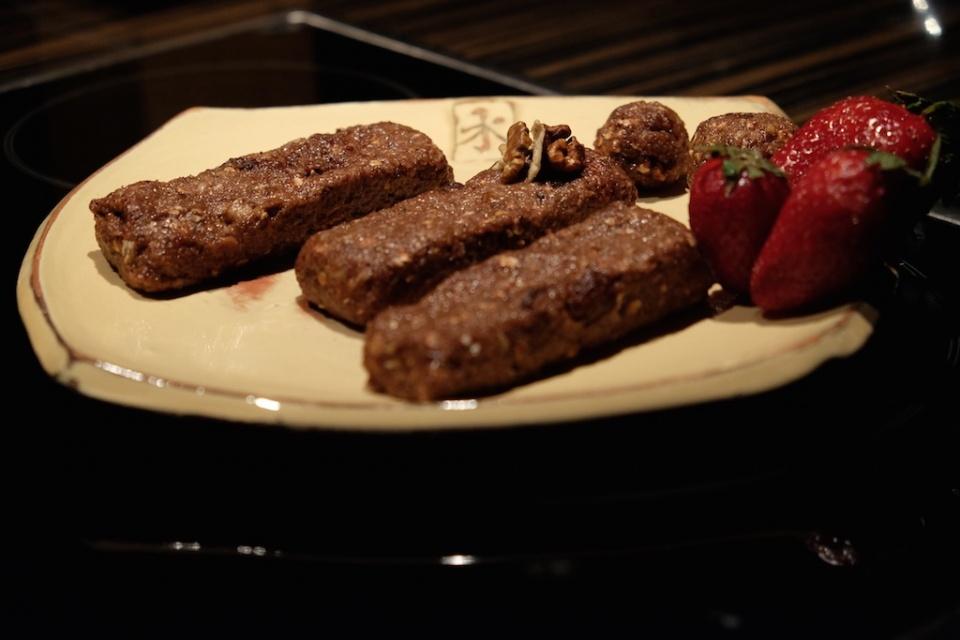 Pofonegyszerű házi fogyókúrás protein szelet  - Ceremóniamester ajánlja