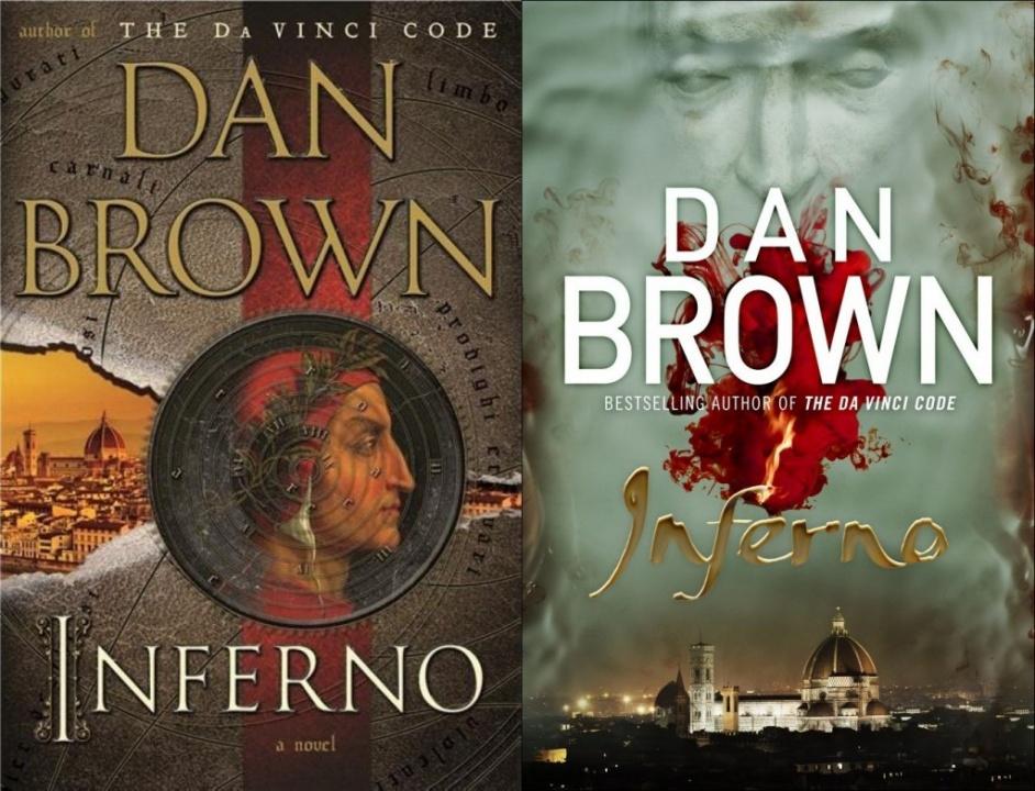 Két esküvő között, a fák hűvösében igazi ceremóniamester olvasnivaló : májusban jelenik meg Dan Brown új könyve, Az Inferno (Pokol)