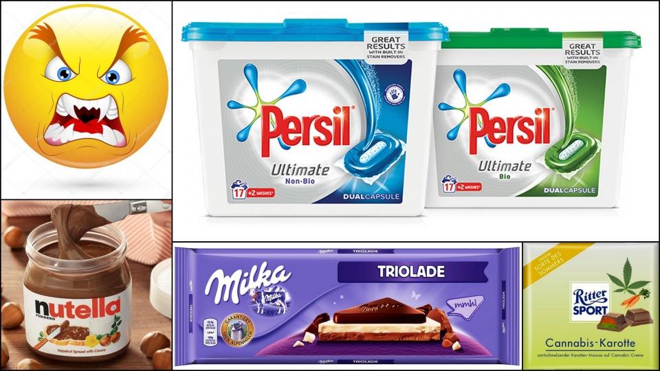 Silány minőségű élelmiszerek a kelet-közép-európai országokban a nyugatiakhoz hasonlítva - Ceremóniamester ajánlja
