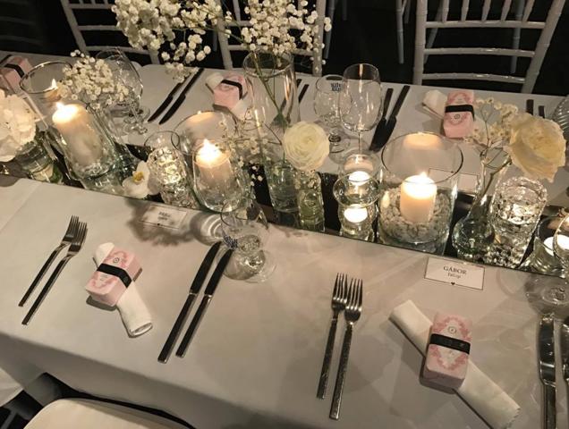 Extra esküvői köszönőajándék  - nem csak esküvőkre  - Ceremóniamester ajánlja