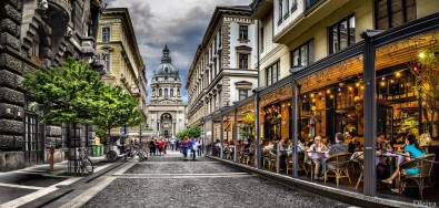 The world's most photographed places - Master of ceremony recommends 4U