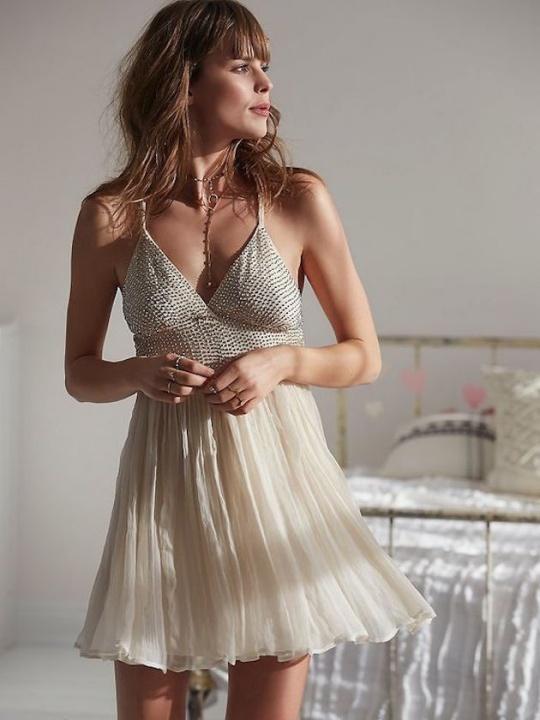 Esküvői fehérneműk, mert az is fontos ami az esküvői ruha alatt van II.  - Ceremóniamester ajánlja